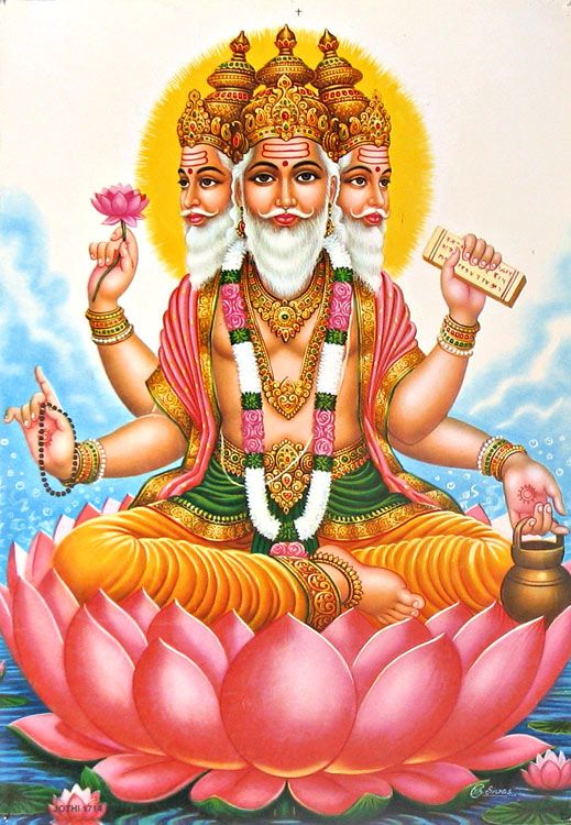 wat gelooft een hindoe